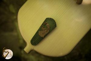 Lyre Sutton Hoo Atelier Skald Lyre Saxonne Saxon Lyre Medieval Lyre