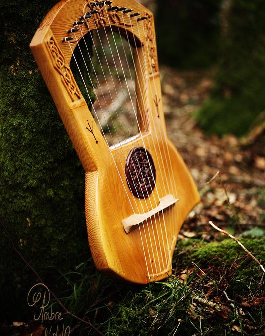 Lyre Fianna – Osian