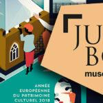 Juliobona Atelier Skald Journées du Patrimoine 2018