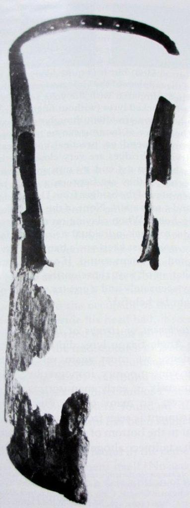 Lyre de Cologne Atelier Skald